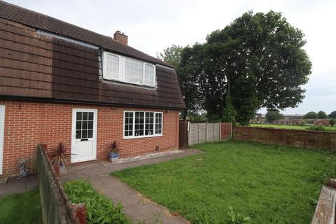 3 bedroom semi-detached house for sale - Rowan Place, Newcastle