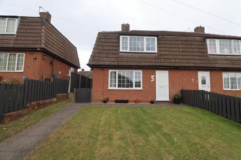 3 bedroom semi-detached house for sale - Yew Place, Newcastle
