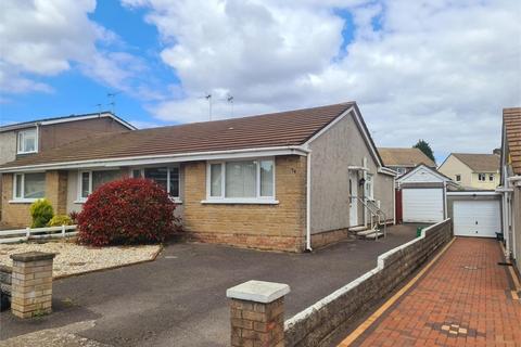 2 bedroom semi-detached bungalow to rent - Beechwood Drive, Penarth, South Glamorgan