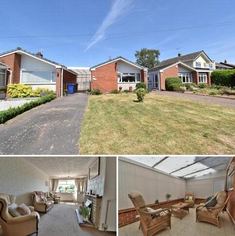 2 bedroom bungalow for sale - Captains Lane, Barton-under-Needwood