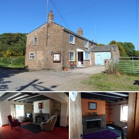 3 bedroom detached house for sale - Church Road, Skeffling, Hull, East Riding of Yorkshire