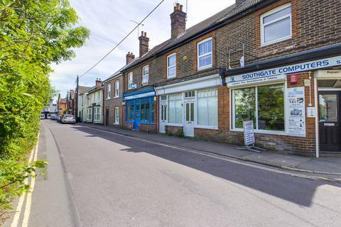 1 bedroom ground floor maisonette for sale - Springfield Road, Crawley