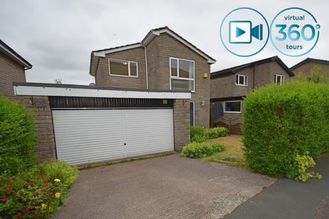3 bedroom detached house for sale - Harvelin Park, Todmordon