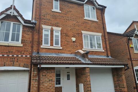4 bedroom semi-detached house to rent - Chervil Close