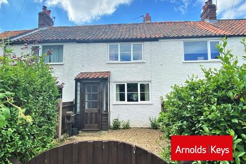 2 bedroom cottage for sale - Tunstead Road, Sco Ruston