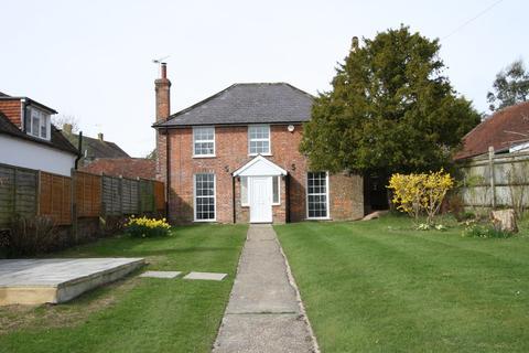 3 bedroom detached house to rent - Sandhurst