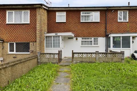3 bedroom terraced house for sale - Applegarth, New Addington, Croydon