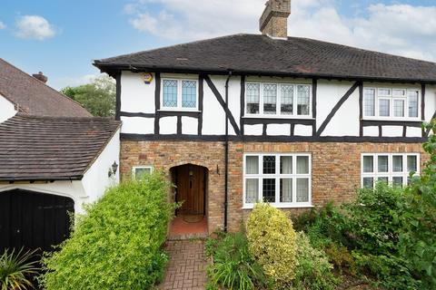 3 bedroom semi-detached house for sale - Shaw Crescent, South Croydon