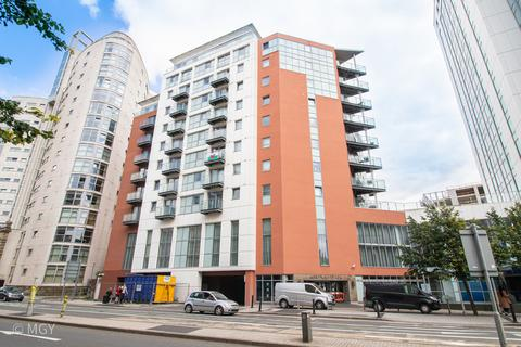 1 bedroom apartment to rent - Meridian Plaza, Cardiff City Centre