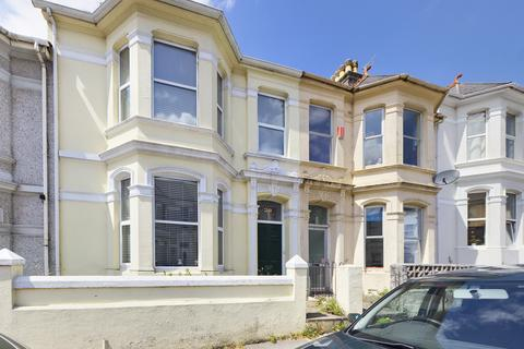 3 bedroom terraced house to rent - Sea View Avenue, Plymouth