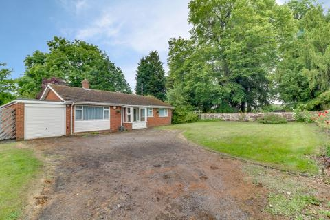 3 bedroom detached bungalow for sale - Church Lane, Bickenhill