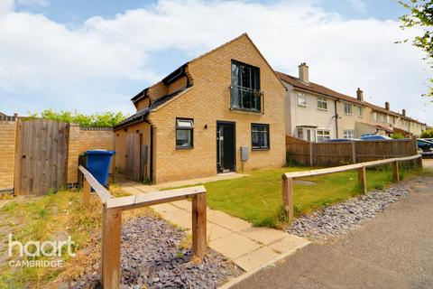 3 bedroom detached house for sale - Malletts Road, CAMBRIDGE