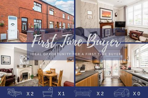 2 bedroom terraced house for sale - Maryville Road