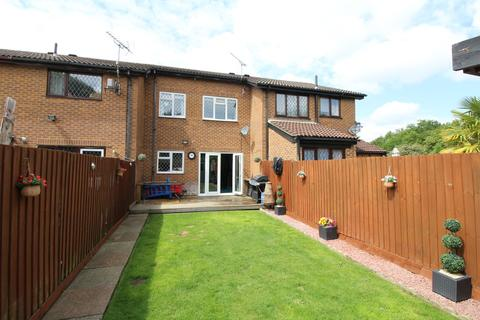 2 bedroom terraced house for sale - Gorse Lane, Upton