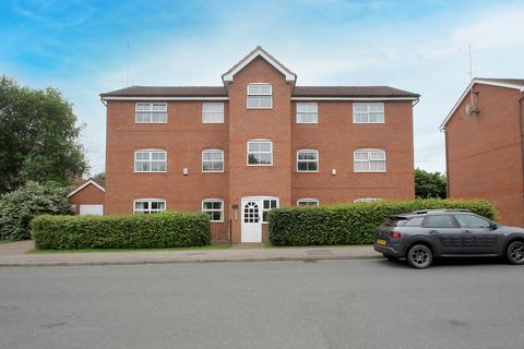 2 bedroom ground floor flat for sale - Glendale Way, Nailcote Grange, Coventry