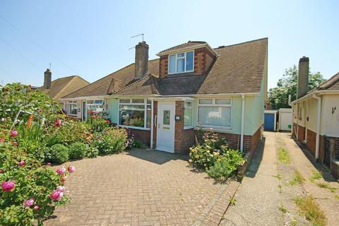 4 bedroom semi-detached house for sale - Franklin Road, Shoreham-by-Sea