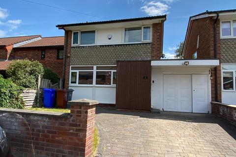 3 bedroom detached house for sale - Moorton Avenue, Burnage, Manchester