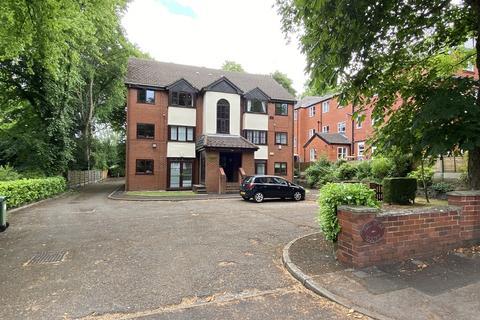 1 bedroom flat to rent - Flat  Peel Moat Court, Peel Moat Road, SK4