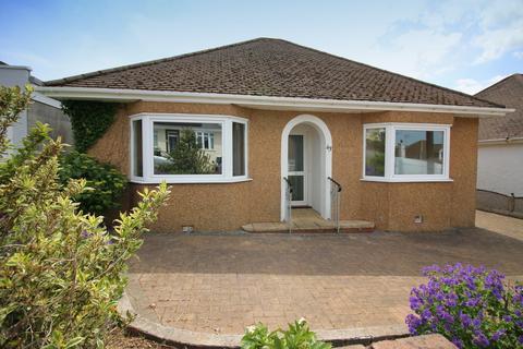 3 bedroom detached bungalow for sale - Longview Road, Saltash