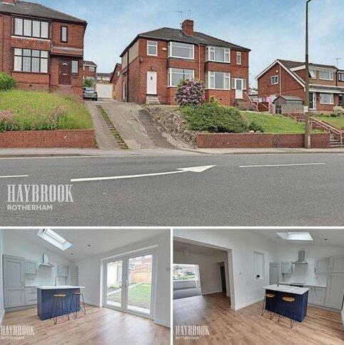 3 bedroom semi-detached house for sale - Wortley Road, Kimberworth