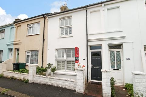 2 bedroom terraced house for sale - Shelldale Road, Portslade, East Sussex, BN41 1LE