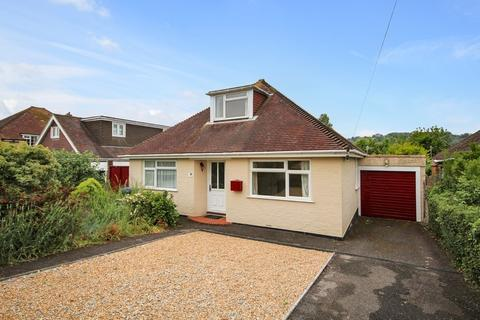 3 bedroom detached bungalow for sale - Cissbury Gardens, Findon Valley, Worthing BN14 0DY