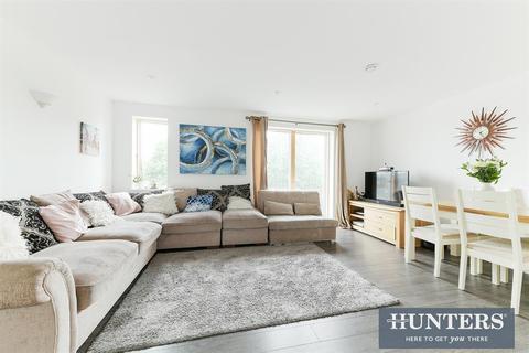 2 bedroom flat for sale - Hillcross Avenue, Morden, SM4