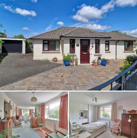 3 bedroom bungalow for sale - Castle Street, Torrington
