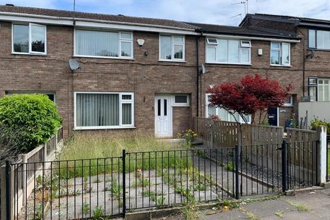 3 bedroom semi-detached house to rent - Blakemore Walk, Manchester