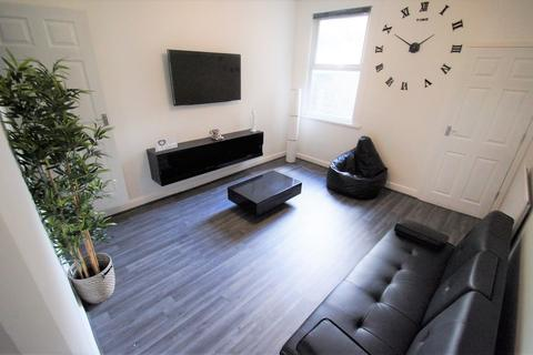 4 bedroom terraced house to rent - Vine Street, Hillfields, Coventry, CV1 5NH