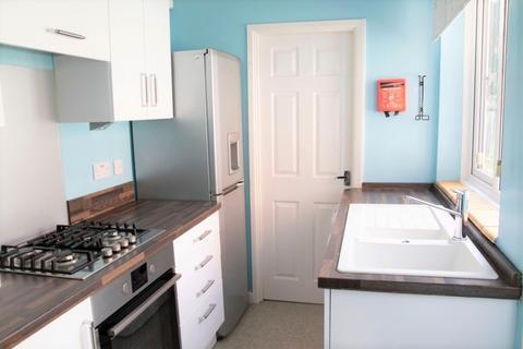 4 bedroom terraced house to rent - Mount Street, Earlsdon, Coventry, CV5 8DE