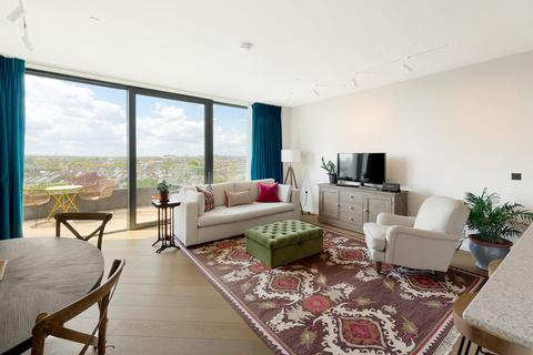 3 bedroom apartment for sale - The Television Centre, Wood Crescent