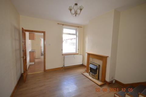 2 bedroom terraced house to rent - Russell Street, Wolstanton