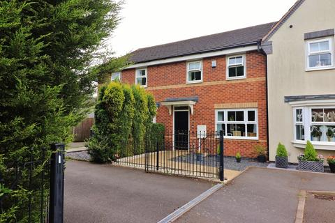 3 bedroom terraced house for sale - Field Close, Kettlebrook
