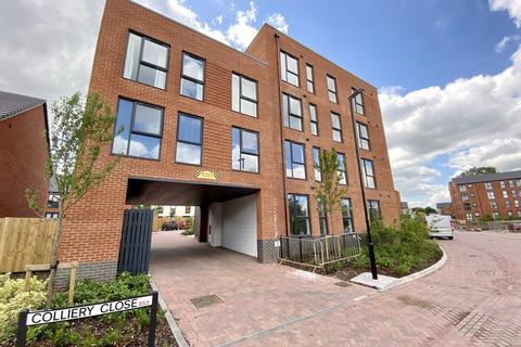 2 bedroom apartment to rent - Ashton Vale, Colliters House, BS3 2EU