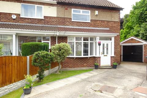 3 bedroom semi-detached house for sale - Hathaway, Maghull