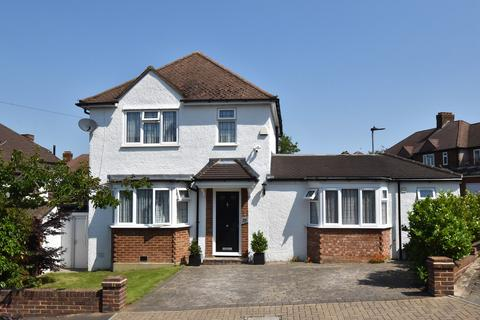 4 bedroom detached house for sale - Southbourne, Bromley