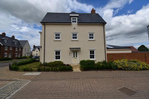 4 bedroom detached house to rent - Finzi Grove, Biggleswade