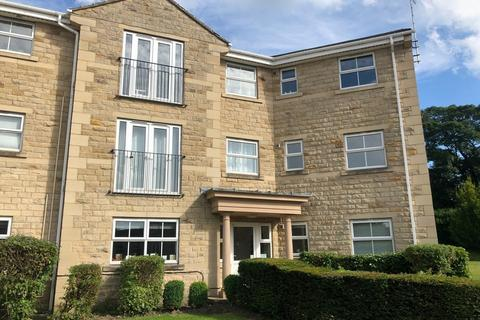 2 bedroom apartment for sale - Fearnley Croft, Gomersal