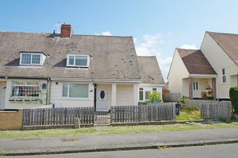 2 bedroom semi-detached house for sale - Oakridge Road, Ushaw Moor