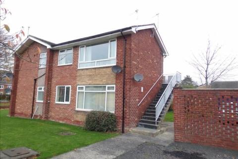 1 bedroom flat for sale - Raby Road, Newton Hall