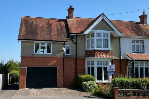4 bedroom semi-detached house for sale - Wyke Road, Gillingham