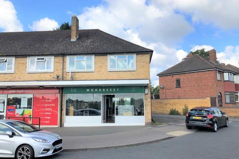 2 bedroom maisonette to rent - Reddicap Heath Road, Sutton Coldfield