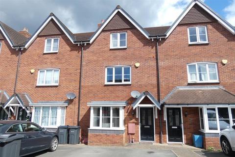 4 bedroom terraced house for sale - Stoney Leasow, Wylde Green