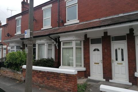 2 bedroom terraced house to rent - Elms Road, Worksop