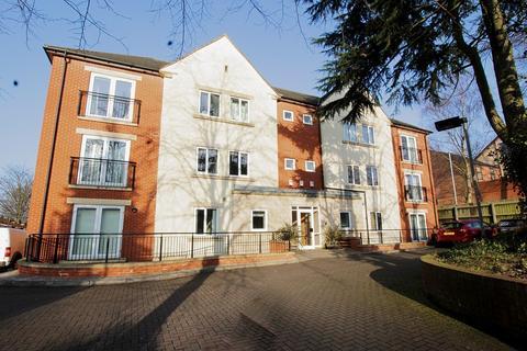 1 bedroom apartment to rent - Greenbanks, Woodthorpe Drive