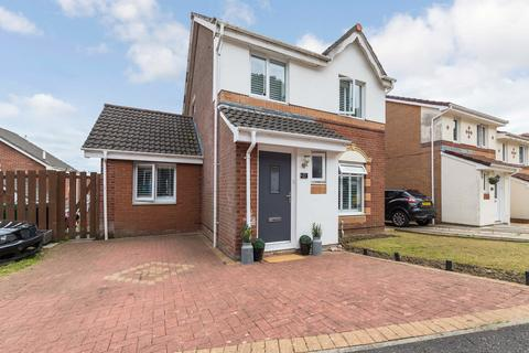 4 bedroom detached house for sale - 55 Letham Way, Dalgety Bay, KY11 9FT