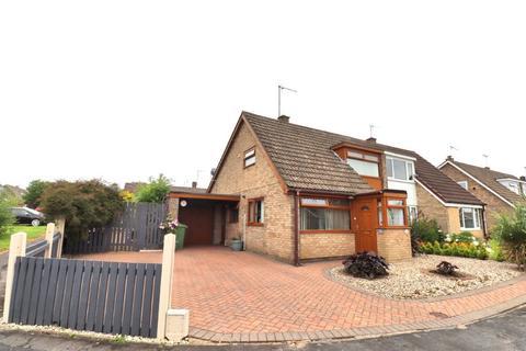 3 bedroom semi-detached bungalow for sale - Harewood Avenue, Bridlington