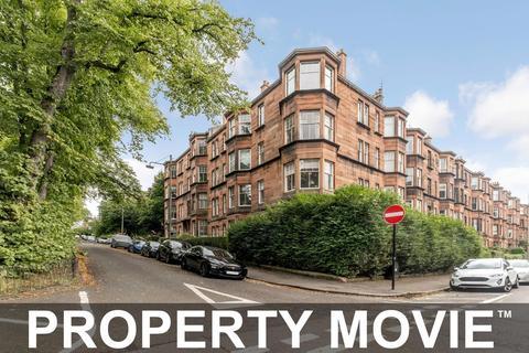 1 bedroom apartment for sale - Flat 1/2, 99 Queensborough Gardens, Hyndland, Glasgow G12 9RY