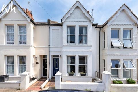 3 bedroom terraced house for sale - Ruskin Road, Hove